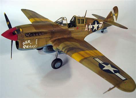 Fiat G.91 by Phil Hale (Italeri 1/48)