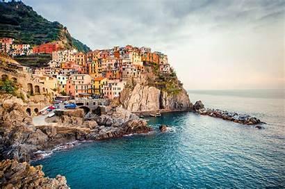 Italy Terre Cinque 4k Cool Manarola Phone