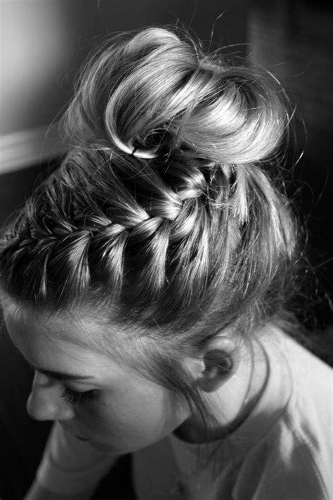 learn hair styles best 25 braid hair ideas on braid 4669