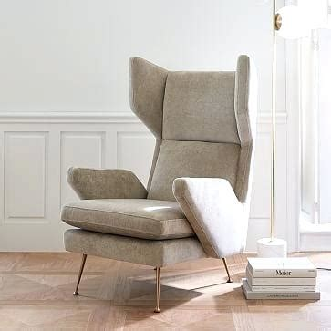 west elm retro wing chair review ricburnmediacom
