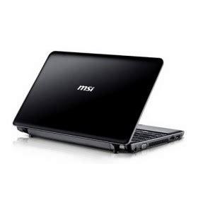 msi u210 netbook windows xp vista windows 7 drivers applications manuals notebook drivers