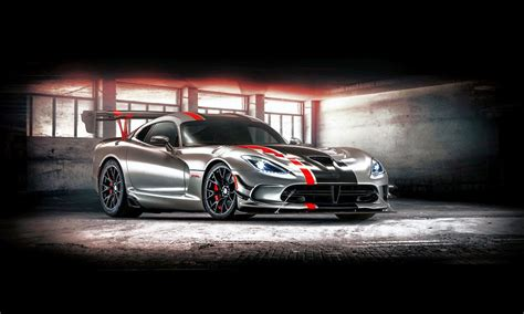 2016 Dodge Viper Wallpaper