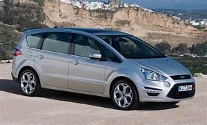 S Max Ford : ford s max i generace 2006 2015 zku enosti ~ Gottalentnigeria.com Avis de Voitures
