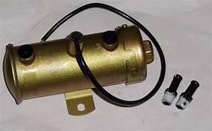 Diesel Fuel Pump For Facet Red Top 476087e