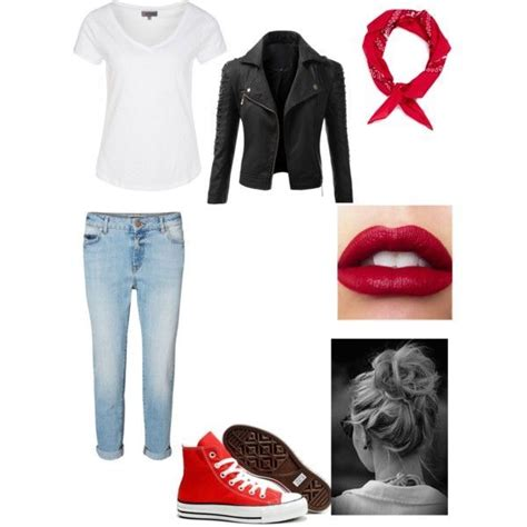 Best 25+ Greaser girl ideas on Pinterest | Girl greaser outfit Greaser halloween and Rockabilly ...