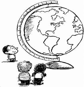 Globe Terrestre Enfant : des enfants autour du globe terrestre la moufle pinterest le globe terrestre globe ~ Teatrodelosmanantiales.com Idées de Décoration