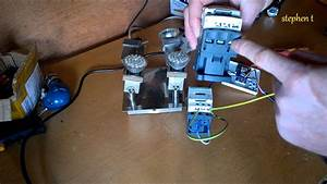 D I Y How To Make A Cheap Electric Brake For 3 Phase Wind