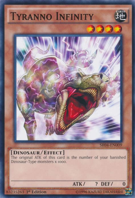 Maybe you would like to learn more about one of these? Top 10 Dinosaur Monsters in Yu-Gi-Oh | HobbyLark
