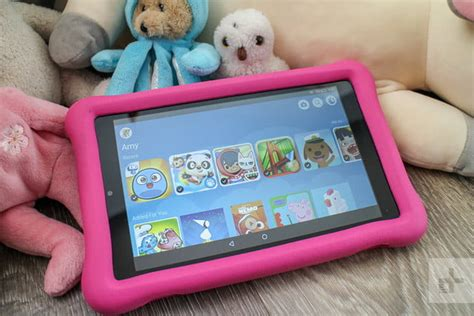 amazon fire hd  kids edition review digital trends