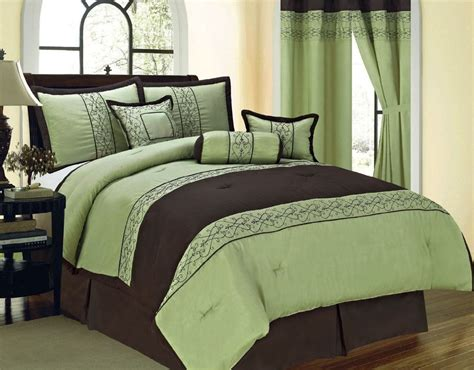7-piece Vine Comforter Bedding Set Sage Purple Black Curtain Set Sold Separately Excell Ivy Shower Curtain Cynthia Rowley Pink Ruffle Led Fairy Lights Australia Curtains With Dark Grey Walls 12 Foot Tension Rod Putting On French Doors Another Word For S Fold Sheer Sydney