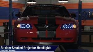 Diagram For 2002 Mustang Headlights