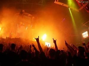 Rock Concert Crowd Wallpaper | www.imgkid.com - The Image ...