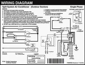 Carrier Window Type Aircon Wiring Diagram