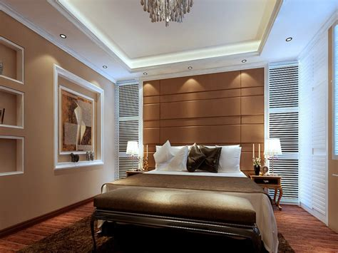 Bedroom Blue And Brown by Style Rooms Bedrooms With Light Brown Walls Blue