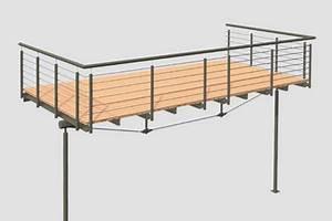 Balkon Auf Stelzen : stehbalkon stahl balkon design balkon haengebalkon krauss gmbh krauss innovation d 88285 ~ Orissabook.com Haus und Dekorationen