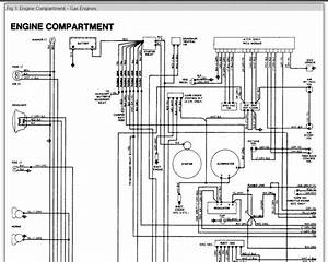 Ford Head Light Switch Wiring Diagram