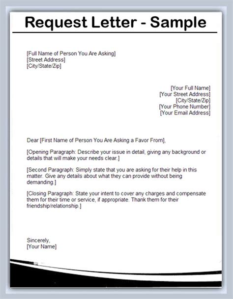 letter writing    support professional