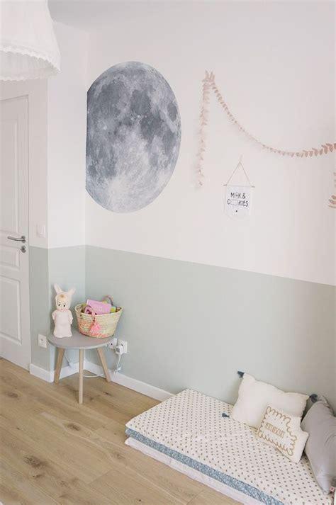 peinture mur chambre bebe les 25 meilleures idées de la catégorie peinture grise sur