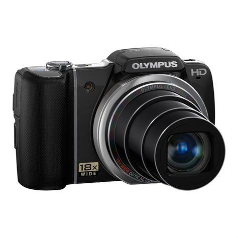 olympus sz  mp digital camera review   point