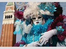 Karneval in Venedig 2019 Venedig 2302 bis 05032019