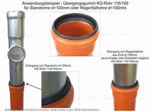 In Stand Setzen : bergangsgummi kg rohr 100 110mm standrohr u fallrohr ~ Lizthompson.info Haus und Dekorationen