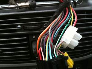 Mk2 Punto Switched Power Cable