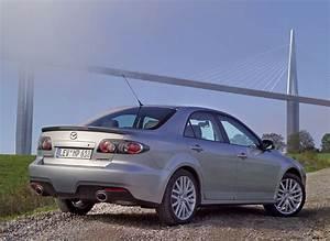 Mazda 6 Mps Leistungssteigerung : mazda6 mps performance sedan rendered based on facelift ~ Jslefanu.com Haus und Dekorationen