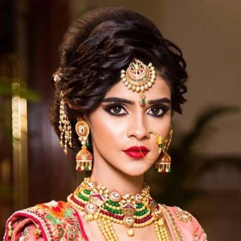 india hair styles beautiful hairstyles for indian weddings hairstyles 5912