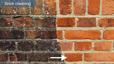 brickwork cleaning services  manchester