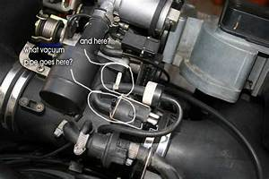 964 Vacuum Lines Help