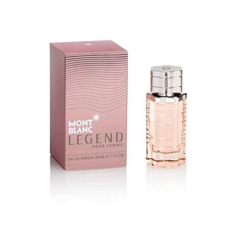 montblanc legend pour femme eau de parfum