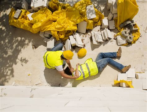 Deadly Construction Fall Accident In NY City