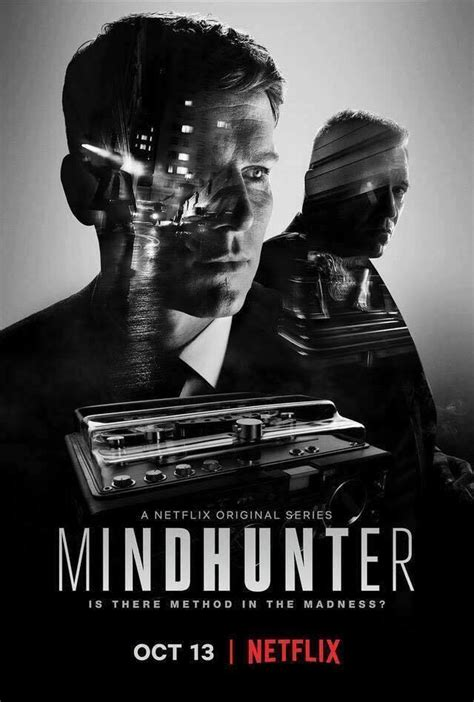 Mindhunter (Serie de TV) (2017) - FilmAffinity