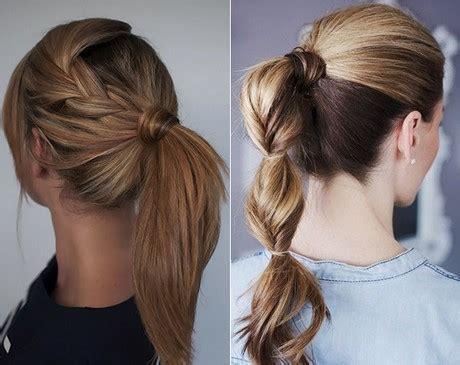 leichte frisuren für lange haare leichte flechtfrisuren f 252 r lange haare