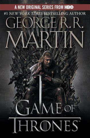 game  thrones  song  ice  fire book  book
