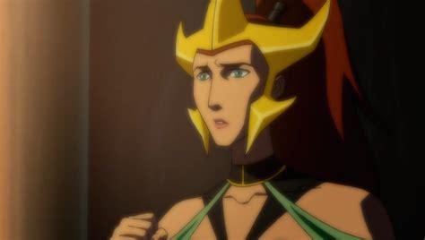 Kiss Anime Justice League Image Justice League Flashpoint Paradox 40 Png Dc