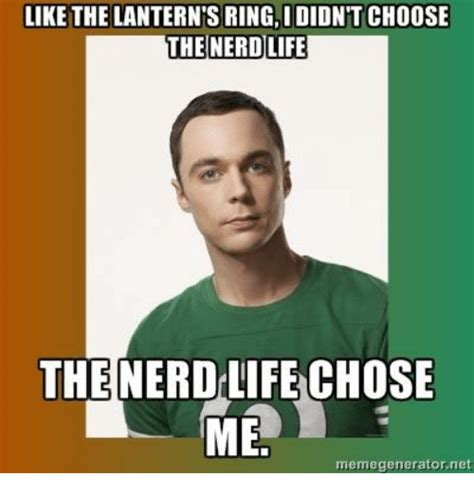 Geek Memes - funny nerd memes of 2017 on sizzle nerd meme