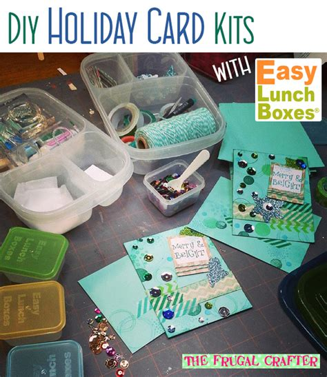Put Together Your Own Card Making Supply Kit