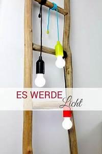 Licht Ohne Strom : sch nes licht ohne strom wir zeigen 3 alternative lichtquellen wohnalarm diy lampen ~ Orissabook.com Haus und Dekorationen