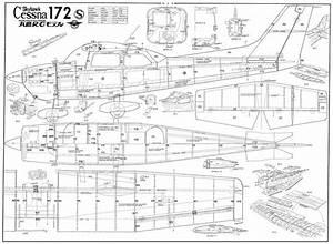 Cessna 172-20 Marutaka Plans - Aerofred