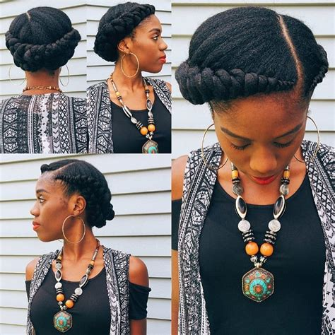 protective styles for american hair crown braids done by s beautii located in bowie md 1508