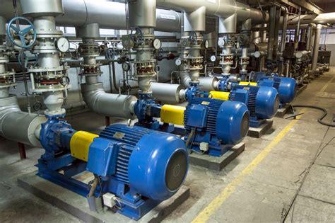 Electric motors | IEC