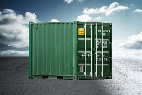 ft shipping container tiger containers