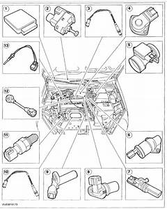 Coolant Temperature Sensor  Diagrams  Wiring Diagram Images