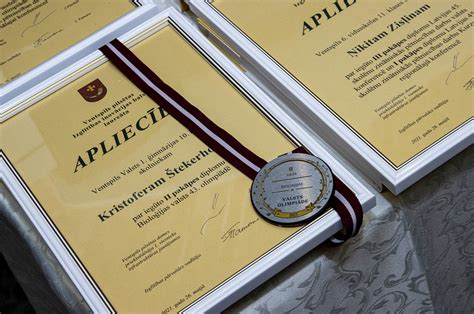 Pasniegtas Izglītības inovācijas balvas - Izglītības pārvalde