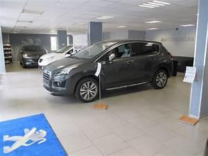 Garage De Voiture D Occasion : garage peugeot dole vente voitures neuves voitures d occasion garage prost automobiles dole 39 ~ Medecine-chirurgie-esthetiques.com Avis de Voitures