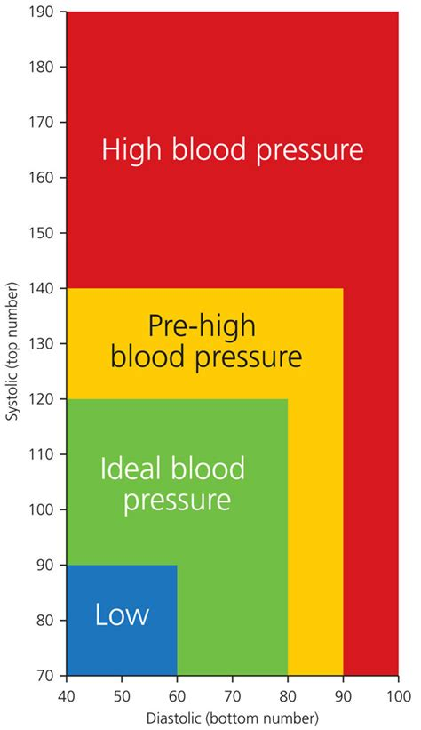 What Do My Blood Pressure Readings Mean?   Viva! Health