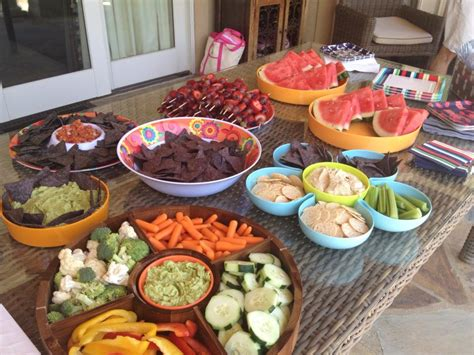 food ideas for adults healthy pool party food for kids and adults brooke thomas 360 your life real food snacks