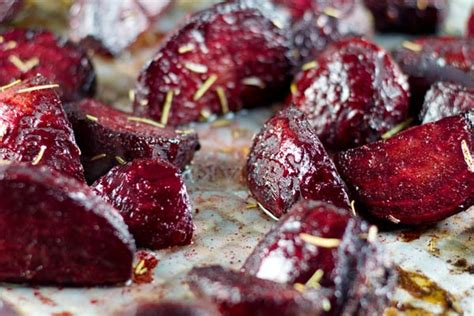 roasting beets roasted beet salad with kale and almonds the mediterranean dish