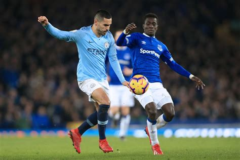 Everton vs Manchester City preview, prediction and team ...